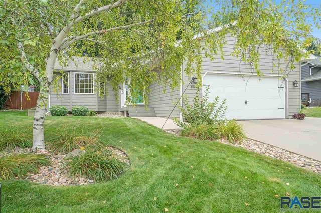 5009 E Belmont St, Sioux Falls, SD 57110 (MLS #22005278) :: Tyler Goff Group