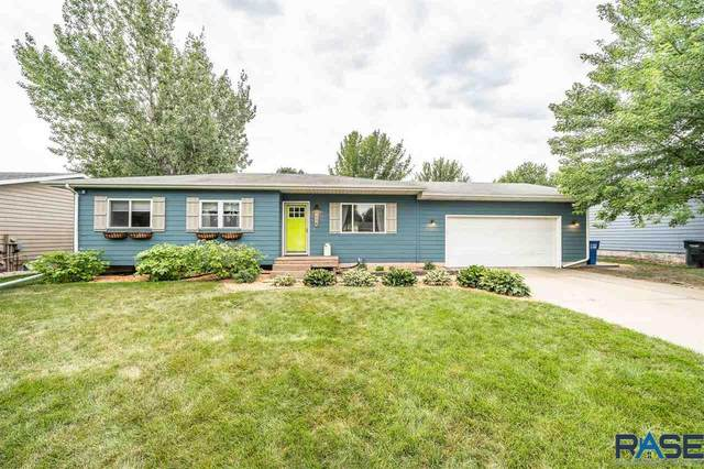 405 Kevin Dr, Tea, SD 57064 (MLS #22005281) :: Tyler Goff Group