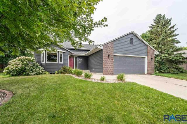 5005 E Belmont St, Sioux Falls, SD 57110 (MLS #22005284) :: Tyler Goff Group