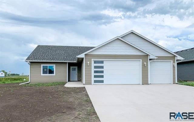 101 N Sund St, Worthing, SD 57077 (MLS #22005288) :: Tyler Goff Group