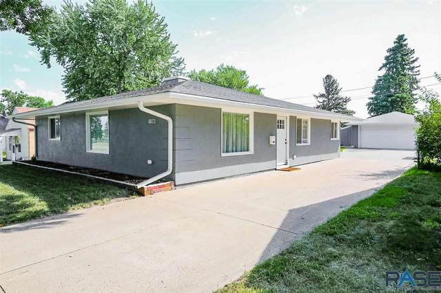 1500 N Lincoln Ave, Sioux Falls, SD 57104 (MLS #22005293) :: Tyler Goff Group