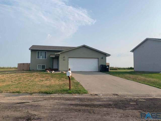 802 W Beck St, Worthing, SD 57077 (MLS #22005308) :: Tyler Goff Group