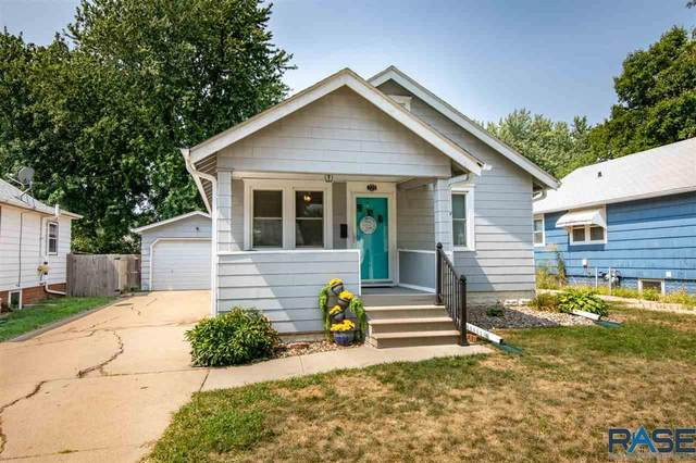 725 S West Ave, Sioux Falls, SD 57104 (MLS #22005328) :: Tyler Goff Group