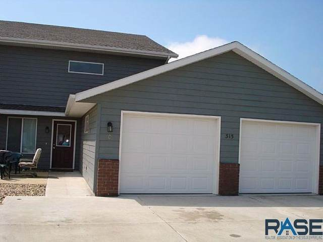 315 Jerry Pl, Tea, SD 57064 (MLS #22005331) :: Tyler Goff Group