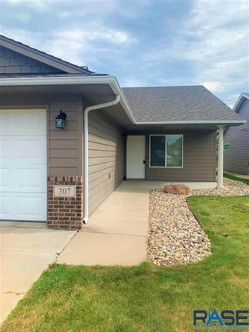 301 Jerry Pl, Tea, SD 57064 (MLS #22005333) :: Tyler Goff Group