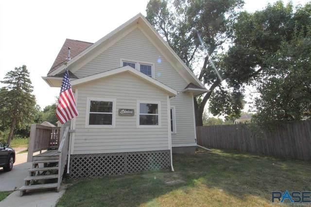 105 E Dogwood St, Brandon, SD 57005 (MLS #22005362) :: Tyler Goff Group