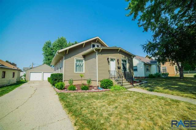 1312 W 7th St, Sioux Falls, SD 57104 (MLS #22005367) :: Tyler Goff Group