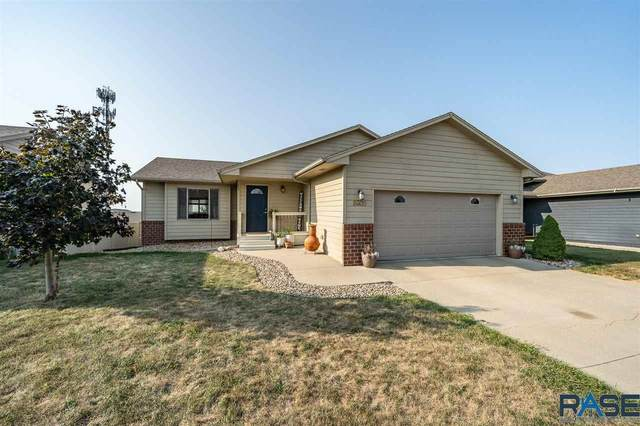 8609 W Lavern Wipf St, Sioux Falls, SD 57106 (MLS #22005369) :: Tyler Goff Group