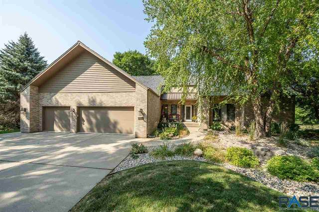 5105 S Jasmine Trl, Sioux Falls, SD 57108 (MLS #22005395) :: Tyler Goff Group