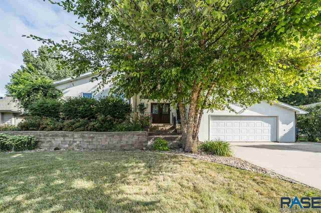 2100 E 57th St, Sioux Falls, SD 57108 (MLS #22005403) :: Tyler Goff Group