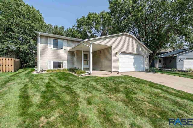 4420 E Lexington Cir, Sioux Falls, SD 57103 (MLS #22005409) :: Tyler Goff Group