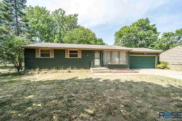 3701 S Greenwood Ave, Sioux Falls, SD 57106 (MLS #22005413) :: Tyler Goff Group