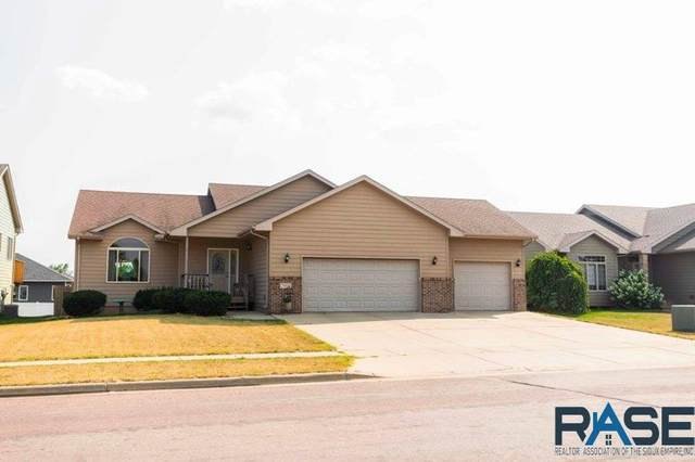 7913 W Leah St, Sioux Falls, SD 57106 (MLS #22005422) :: Tyler Goff Group