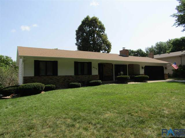 4112 S Birchwood Ave, Sioux Falls, SD 57103 (MLS #22005432) :: Tyler Goff Group