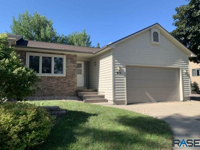 610 E 57th St, Sioux Falls, SD 57108 (MLS #22005480) :: Tyler Goff Group