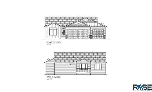 7409 E Lystra St, Sioux Falls, SD 57110 (MLS #22005485) :: Tyler Goff Group
