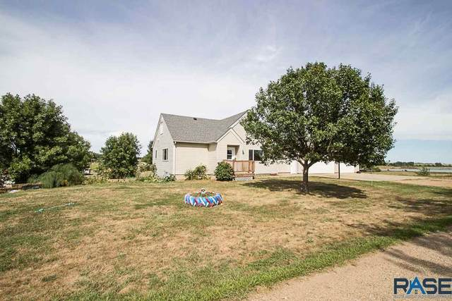 307 E 6th Ave, Humboldt, SD 57035 (MLS #22005487) :: Tyler Goff Group