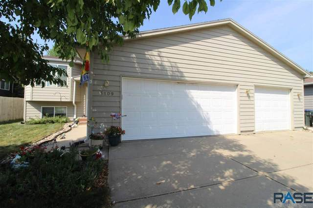 5109 S Anthony Ave, Sioux Falls, SD 57106 (MLS #22005488) :: Tyler Goff Group