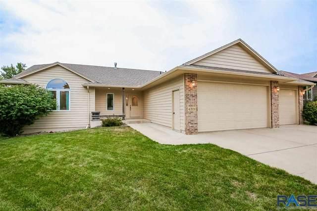 4201 S Pillsberry Ave, Sioux Falls, SD 57103 (MLS #22005503) :: Tyler Goff Group