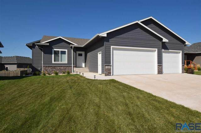 4420 W 93rd St, Sioux Falls, SD 57108 (MLS #22005512) :: Tyler Goff Group