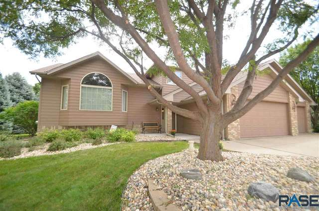 6901 W Stoney Creek St, Sioux Falls, SD 57106 (MLS #22005536) :: Tyler Goff Group