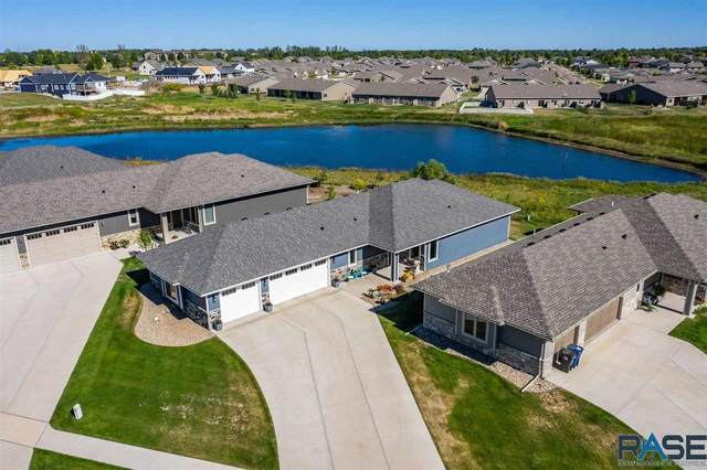 808 E Shadow Creek Ln, Sioux Falls, SD 57108 (MLS #22005542) :: Tyler Goff Group