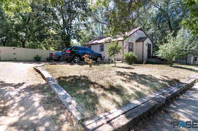 1411 E 3rd St, Sioux Falls, SD 57103 (MLS #22005546) :: Tyler Goff Group