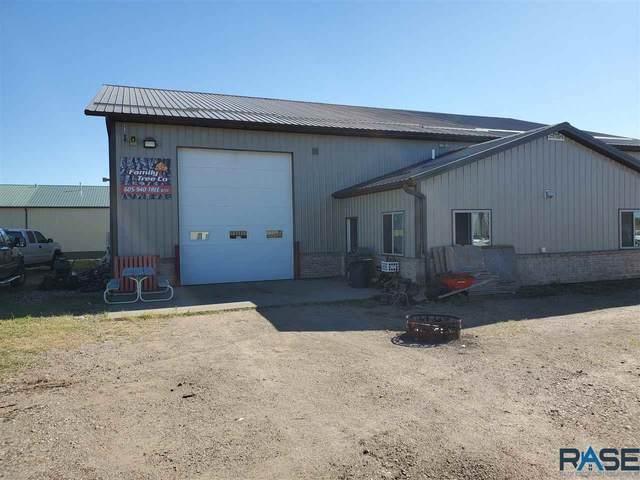47003 Great Plains Pl, Tea, SD 57064 (MLS #22005571) :: Tyler Goff Group