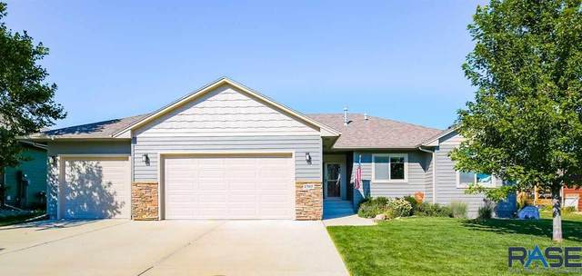 1505 S Monticello Ave, Sioux Falls, SD 57106 (MLS #22005576) :: Tyler Goff Group
