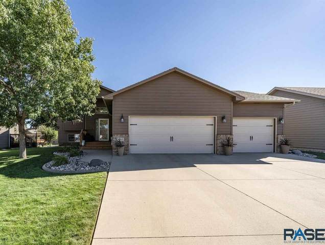 6905 W 64th St, Sioux Falls, SD 57106 (MLS #22005579) :: Tyler Goff Group