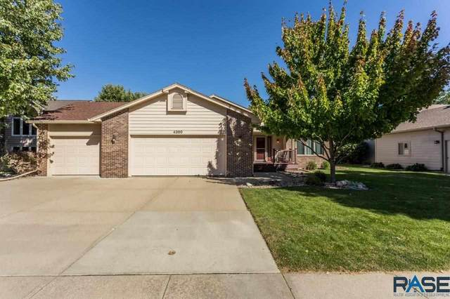 4200 S Judy Ave, Sioux Falls, SD 57103 (MLS #22005581) :: Tyler Goff Group