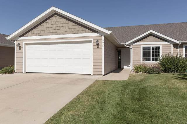6034 W Bloomfield Pl, Sioux Falls, SD 57107 (MLS #22005607) :: Tyler Goff Group