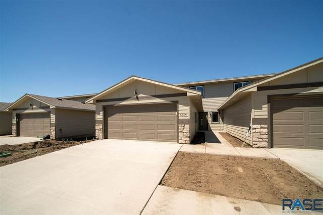 6616 W 6th Pl, Sioux Falls, SD 57107 (MLS #22005609) :: Tyler Goff Group