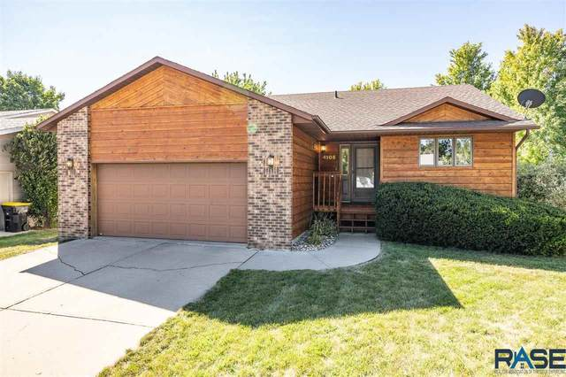 4105 E 36th St, Sioux Falls, SD 57103 (MLS #22005611) :: Tyler Goff Group
