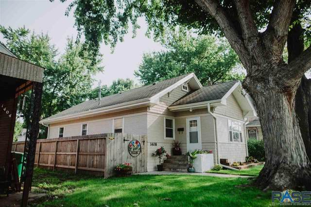 1408 7th St, Sioux Falls, SD 57103 (MLS #22005620) :: Tyler Goff Group