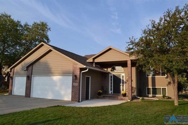 1913 E 63rd St, Sioux Falls, SD 57108 (MLS #22005621) :: Tyler Goff Group