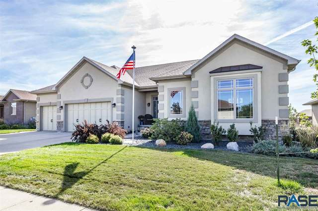 1105 W Laquinta St, Sioux Falls, SD 57108 (MLS #22005630) :: Tyler Goff Group