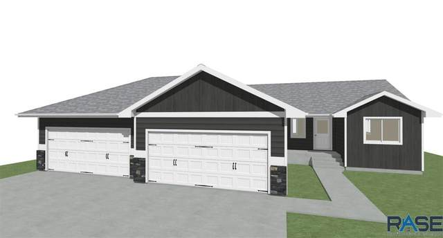 1310 N Cole Ave, Tea, SD 57064 (MLS #22005631) :: Tyler Goff Group