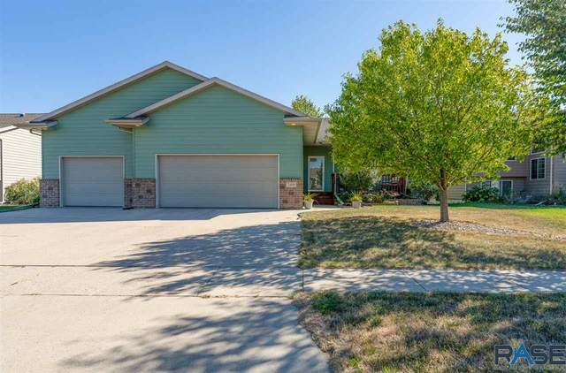 7409 65th St W W, Sioux Falls, SD 57106 (MLS #22005634) :: Tyler Goff Group