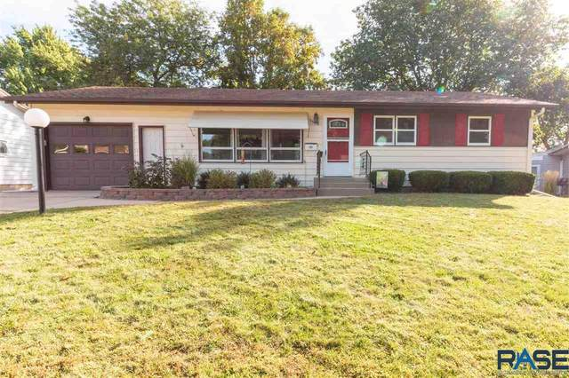 1508 S Coates Rd, Sioux Falls, SD 57105 (MLS #22005641) :: Tyler Goff Group