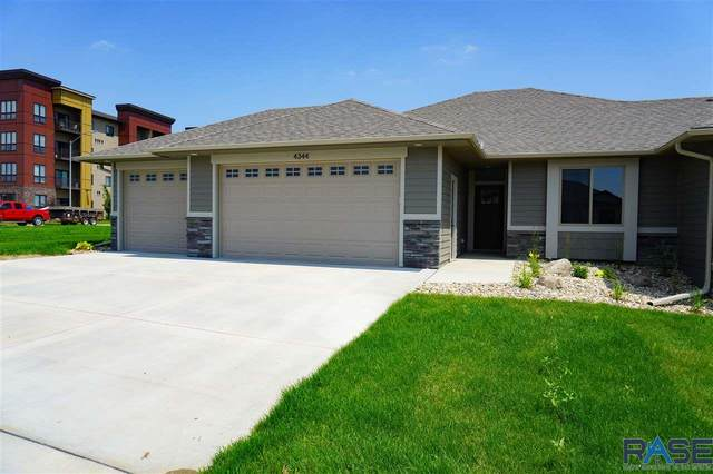4344 N Knob Hill Ct, Sioux Falls, SD 57107 (MLS #22005649) :: Tyler Goff Group
