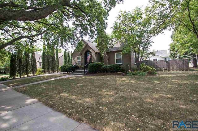 1801 S Main Ave, Sioux Falls, SD 57105 (MLS #22005653) :: Tyler Goff Group