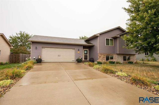 7813 W Eli Ct, Sioux Falls, SD 57106 (MLS #22005655) :: Tyler Goff Group