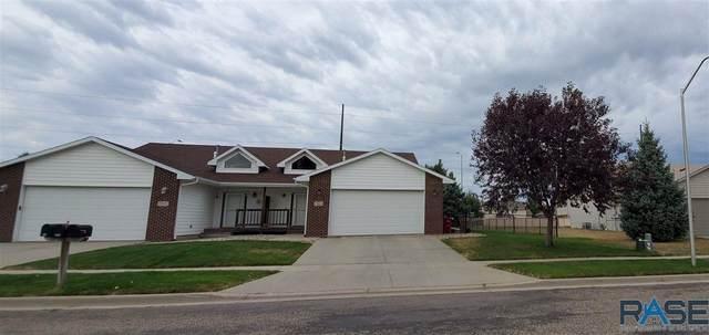 705 S Horizon Ln, Sioux Falls, SD 57106 (MLS #22005656) :: Tyler Goff Group