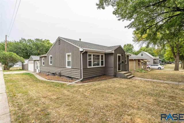 2900 S Prairie Ave, Sioux Falls, SD 57105 (MLS #22005666) :: Tyler Goff Group