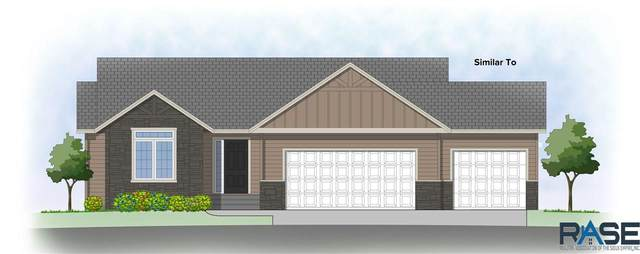 5809 W Greenway Cir, Sioux Falls, SD 57107 (MLS #22005683) :: Tyler Goff Group