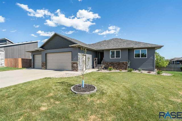 4811 E Mangrove St, Sioux Falls, SD 57110 (MLS #22005705) :: Tyler Goff Group