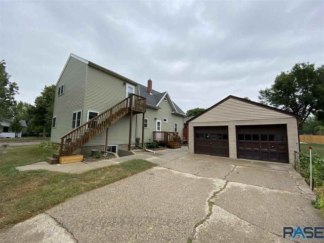 619 Lincoln St, Luverne, MN 56156 (MLS #22005717) :: Tyler Goff Group