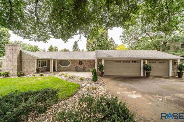 2615 S Clarkway Dr, Sioux Falls, SD 57105 (MLS #22005723) :: Tyler Goff Group