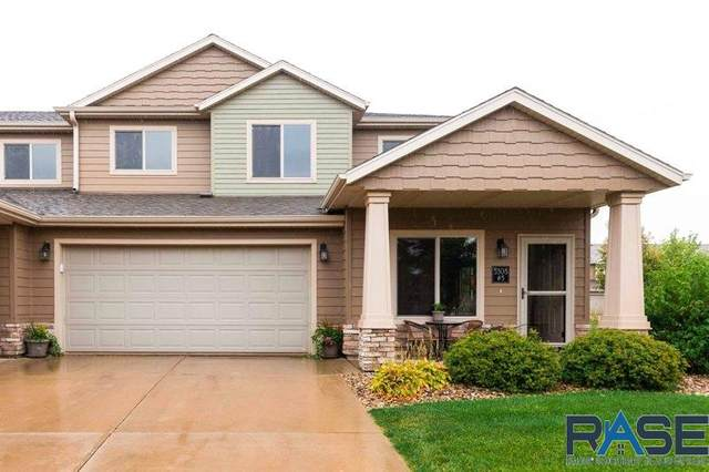 5308 S Cobblestone Pl #5, Sioux Falls, SD 57108 (MLS #22005724) :: Tyler Goff Group